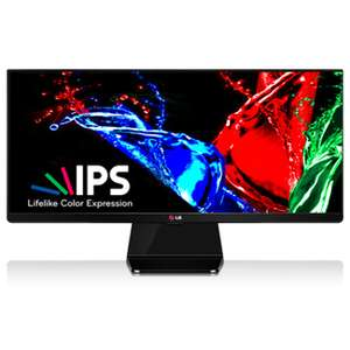 "Écran PC 29"" LCD LG 29UM65"