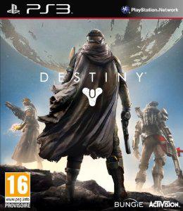 destiny pour PS3