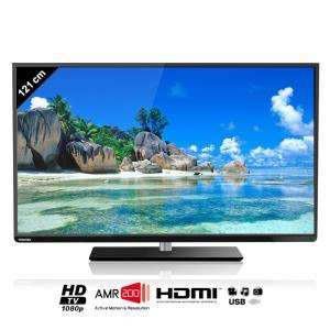 "Téléviseur LED 48"" Toshiba 48L1433DG TV LED Full HD"