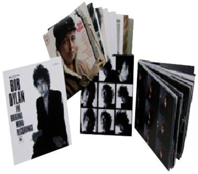 Bob Dylan The Original Mono Recordings (Limited Edition) coffret CD + versions digitales