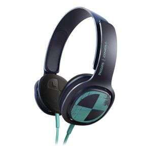 Casque audio Philips O'neill Cruz SHO3300
