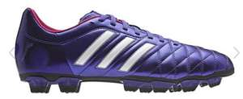 Chaussures de football 11 questra TRX FG adidas homme