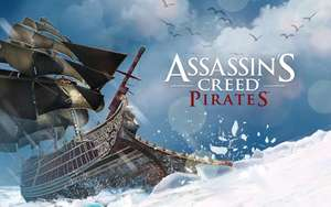Jeu Assassin's Creed : Pirates gratuit sur iOS et Android
