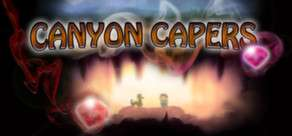 [Steam] Canyon Capers offert sur PC