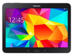 Tablette Samsung Galaxy Tab 4 16go Wifi noir (avec ODR 30€)