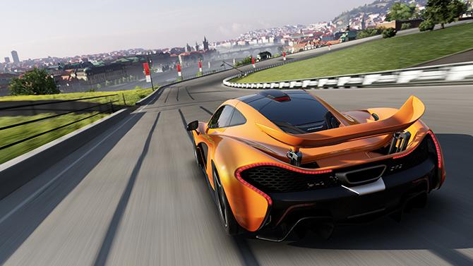 Forza 5 jouable gratuitement sur Xbox One ce week end