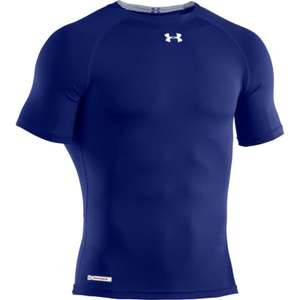 Maillot à compression Under Armour Heatgear Sonic (Taille L et XL)