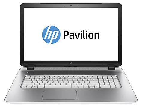 """Ordinateur portable 17.3""""  HP Pavilion 17-f063nf  + Souris sans fil HP X3500 + Office 365 Personnel (Avec ODR 50€)"""