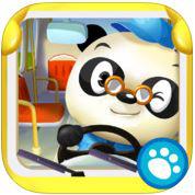 Dr. Panda: Conducteur de bus gratuit sur iOS (au lieu de 2,69€)