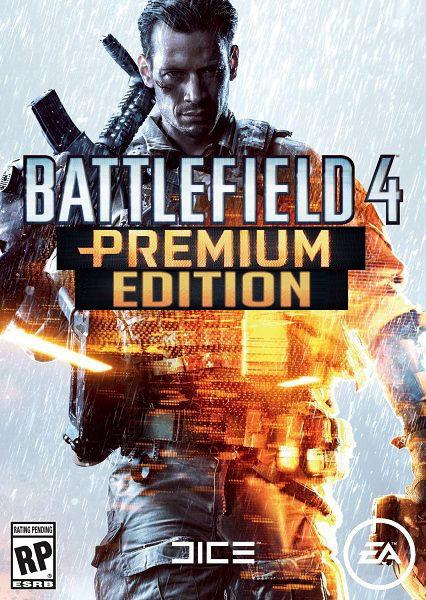 Battlefield 4 Premium sur PC