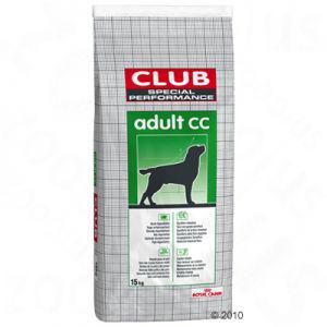 alimentation et accessoires pour animaux - Ex : Royal Canin special club performance
