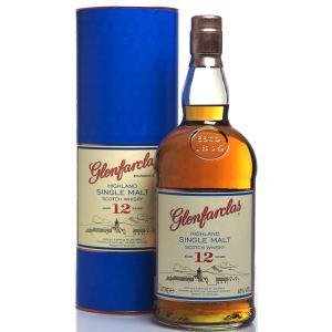 Whisky Glenfarclas 12 ans 1L