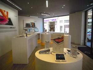 Samedi 1 Sept 2012 à Lyon - 10% sur les Apple Macs, iPods et sur les accessoires...