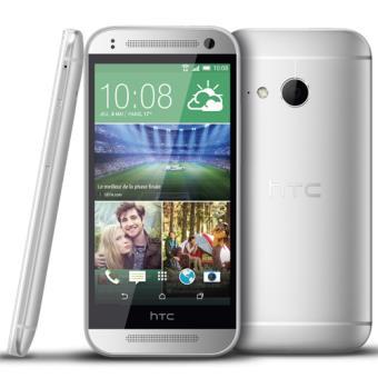 Smartphone HTC One Mini 2 16 Go - Argent