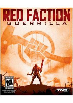 Red Faction Guerrilla sur PC (Dématérialisé)