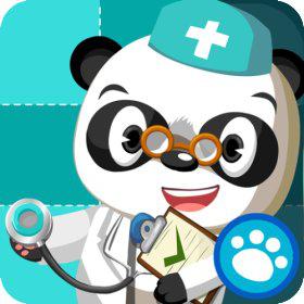 Dr.Panda: Hôpital gratuit sur Android (au lieu de 2,49€)