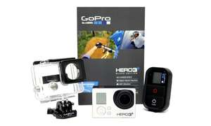 Caméra HD GoPro Hero 3 White Edition