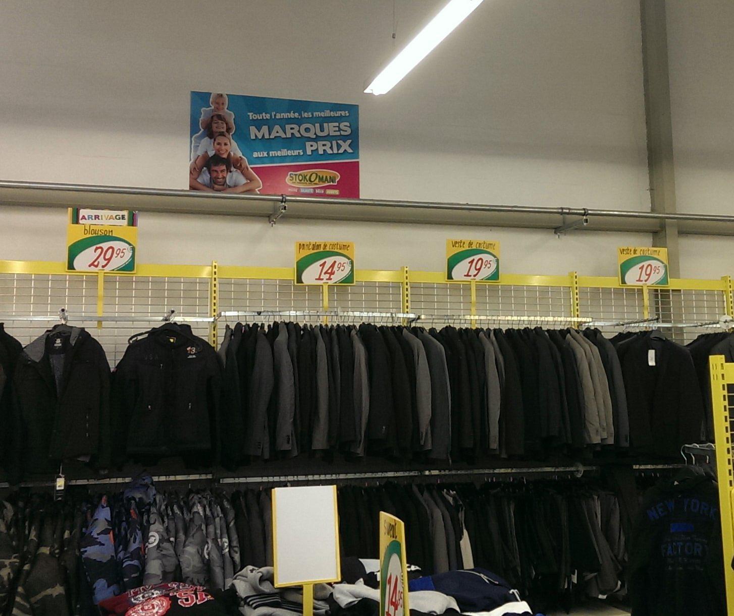 Sélection de vestes et chemises Celio à 11.95€, pantalons
