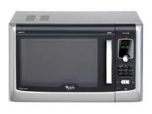 Micro ondes combiné Four 27 litres WHIRLPOOL FT 339SIL