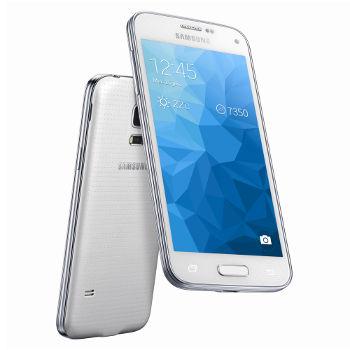 Smartphone Samsung Galaxy S5 mini - Blanc