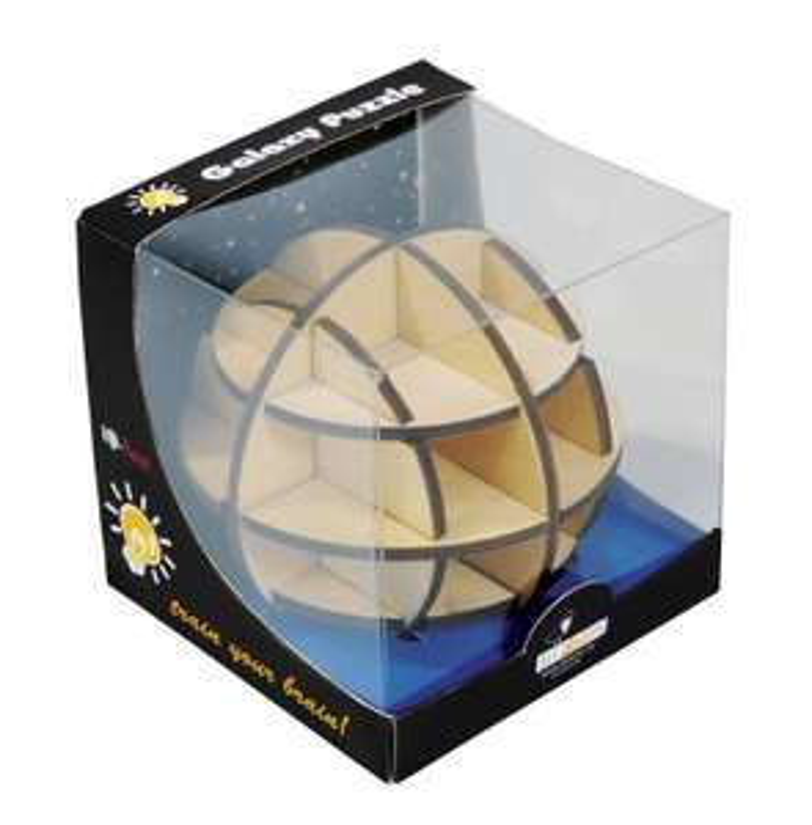 Prix coûtant sur une sélection de jouets - Ex : Casse-tête en bois Galaxy Gigamic