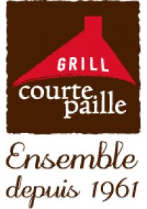 Restaurant COURTEPAILLE - 1 grillade achetée, la seconde offerte