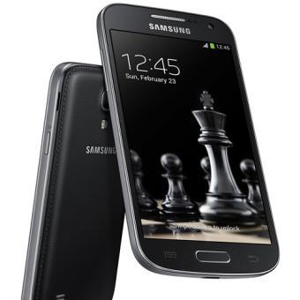 Smartphone Samsung Galaxy S4 16 Go - Black Edition