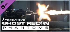 DLC Tom Clancy's Ghost Recon Phantoms - EU: Looks and Power (Support) gratuit