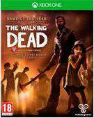 Précommande : The Walking Dead - Game of the Year Edition sur Xbox One