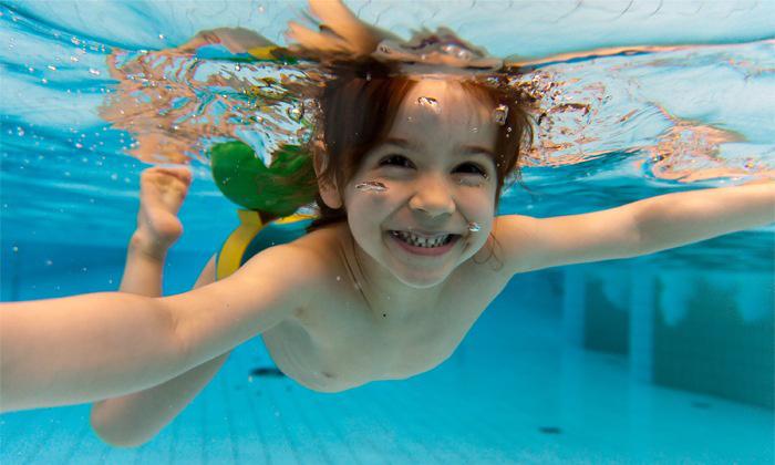 Entrée(s) à Aquaboulevard (-50%) : Adulte à 14.5€, ou Enfant