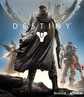 Destiny Édition numérique Guardian sur Xbox One