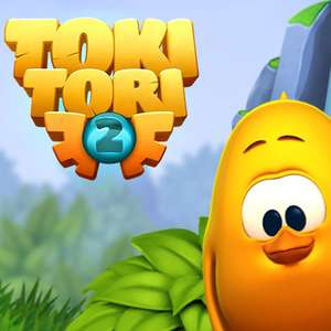 Flash Bundle So Cute : 3 jeux (Toki Tori 2+, Girls Like Robots, Triple Town)