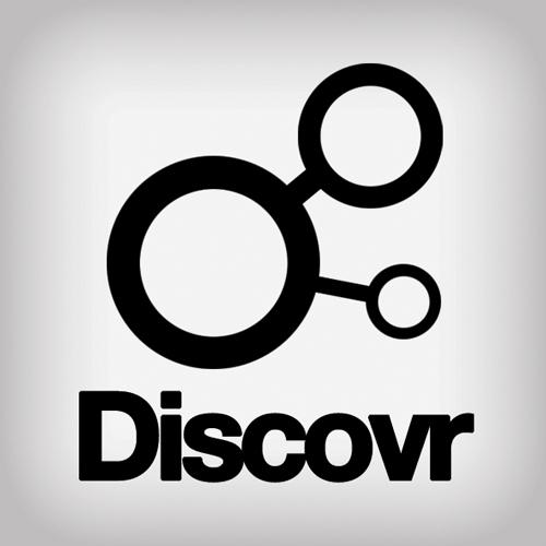 Discovr - Gratuit sur iOS (au lieu de 3,59€)