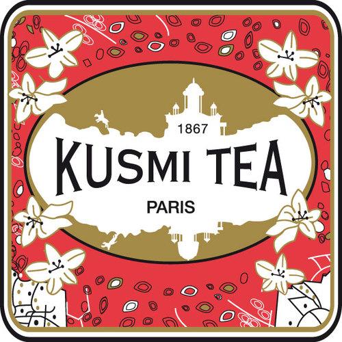 Rosedeal : dépensez 30€ chez Kusmi Tea pour 15€ ou 50€