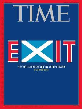 Abonnement Time Magazine - 52 numéros