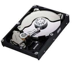 Disque dur interne 2To Seagate (7200tr/min)