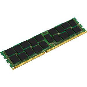 Mémoire Kingston ValueRAM 4 Go DDR3L 1600 MHz ECC Registered CL11 SR X4 (Hynix)