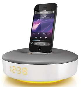 Station d'accueil Philips pour iPhone Lightning
