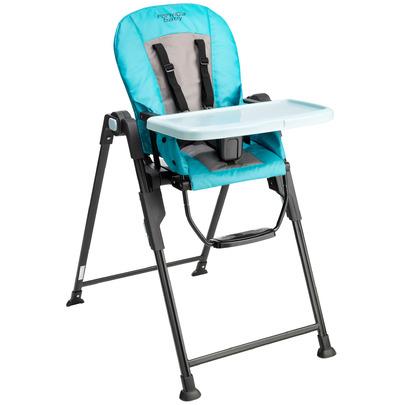 Chaise haute Ultra Compacte  de Formula Baby