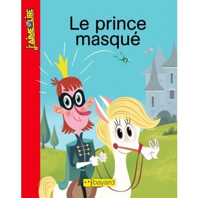 Livre numérique pour enfant offert : Le prince masqué