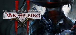 Jeu PC The Incredible Adventures of Van Helsing II (dématérialisé)