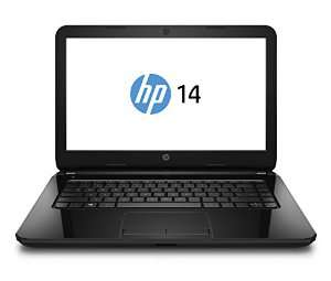"Pc Portable 14"" HP 14-r008nf (i3-3217U, 6 Go de RAM, 750 Go, NVIDIA 820M, Windows 8.1)"