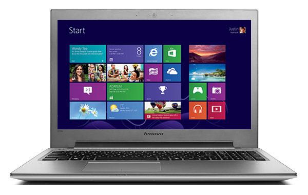 "PC portable Lenovo - Z50-70  Full HD - Ecran 15.6"", RAM 8Go, Core i5"