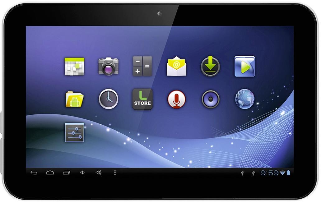 """Tablette 9"""" Logicom E912 4Go"""