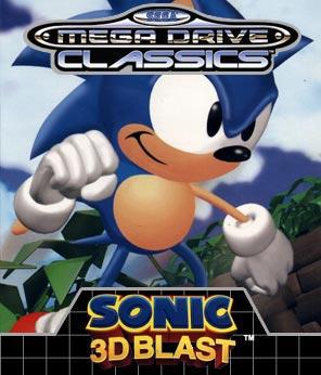 Sélection de jeux PC Sonic à -75% - Ex : Sonic and All-Stars Racing Transformed à 4.99€, Sonic 3D Blast