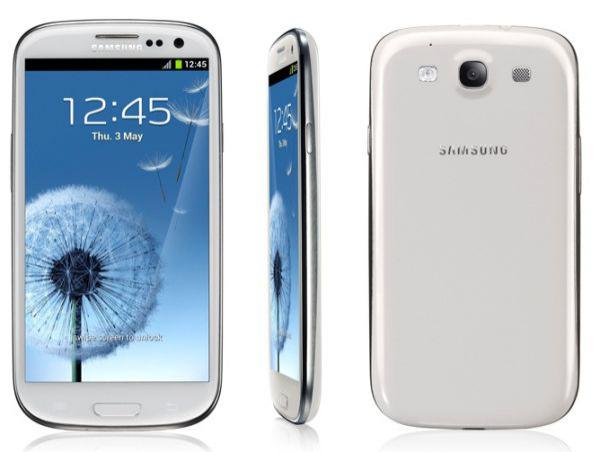 Smartphone Samsung Galaxy S3 i9300 16Go reconditionné