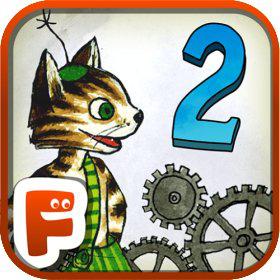 Application Android Les inventions de Pettson 2 gratuite (au lieu de 1.79€)
