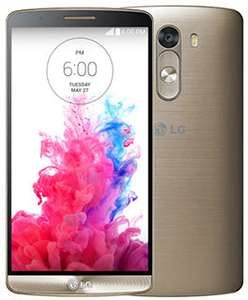 "Smartphone 5.5"" LG G3 16Go - Gold"