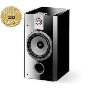 Paire d'enceinte Focal Chorus 706 V High Gloss