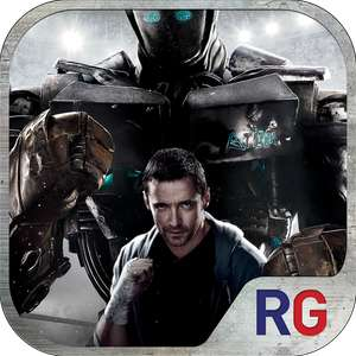 jeu Real Steel HD gratuit sur Android